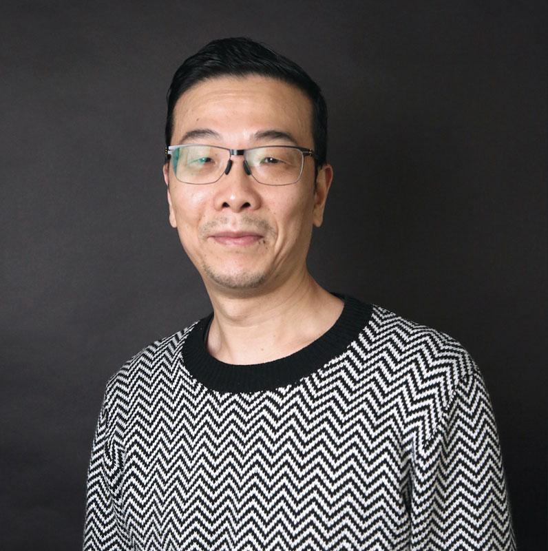 profile image tony pak